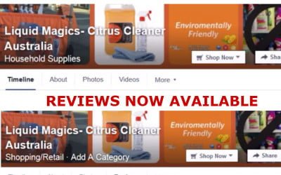 Facebook Reviews – Can you get Reviews on your Facebook Page?