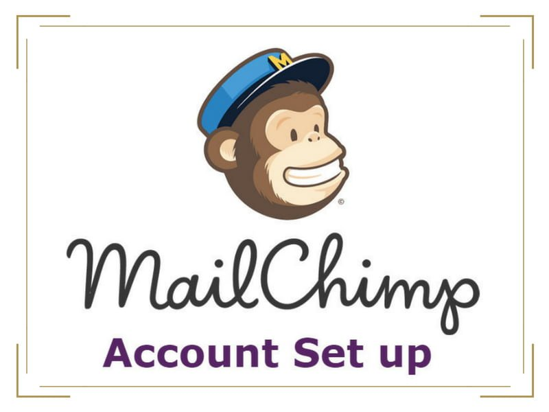 Mailchimp Account Setup