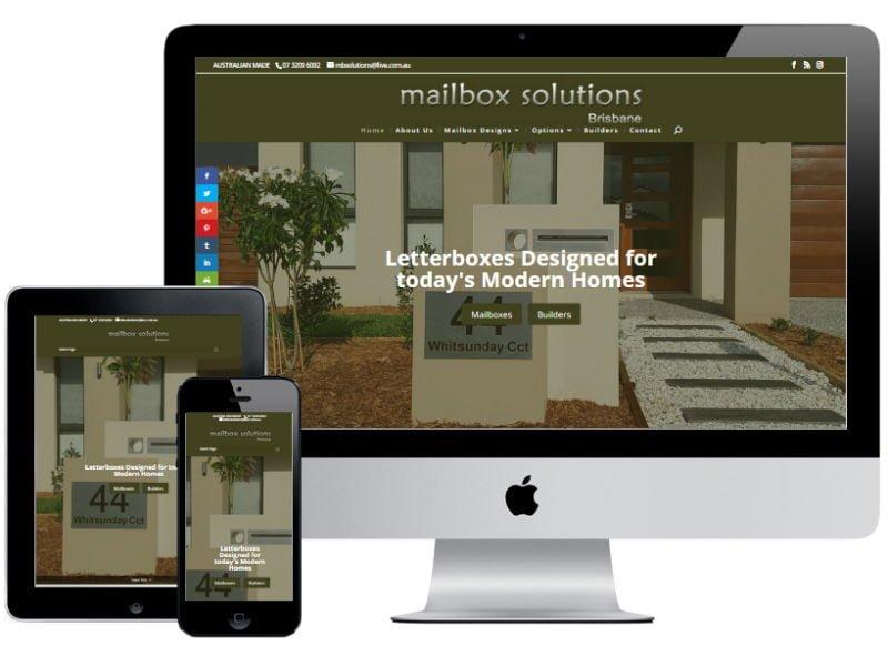 Mailbox Solutions Brisbane