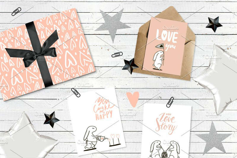 Free Design Goods from Creative Market – 4th February 2019