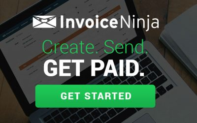 My Client Invoicing made Super Simple with Invoice Ninja
